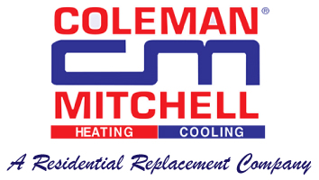 Coleman-Mitchell Heating and Cooling